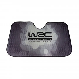 WRC Rally line pare soleil avant alu isolant taille L 7204