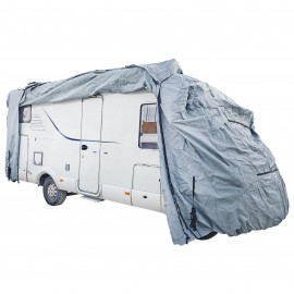 HOUSSE COUVRE MOTORHOME 6