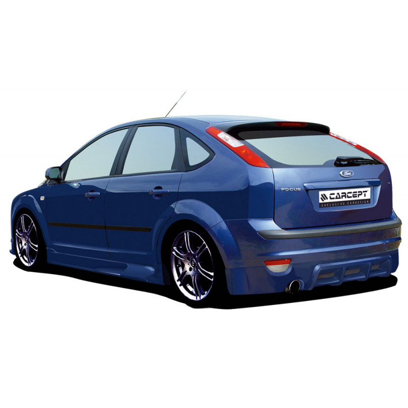 JUPE-ARRIERE-POUR-FORD-FOCUS-2005-...-COLLECTION-STYLING-