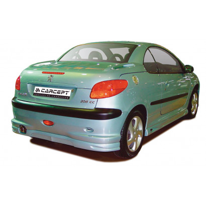 JUPE-ARRIERE-POUR-PEUGEOT-206CC-98-05-COLLECTION-STYLING-