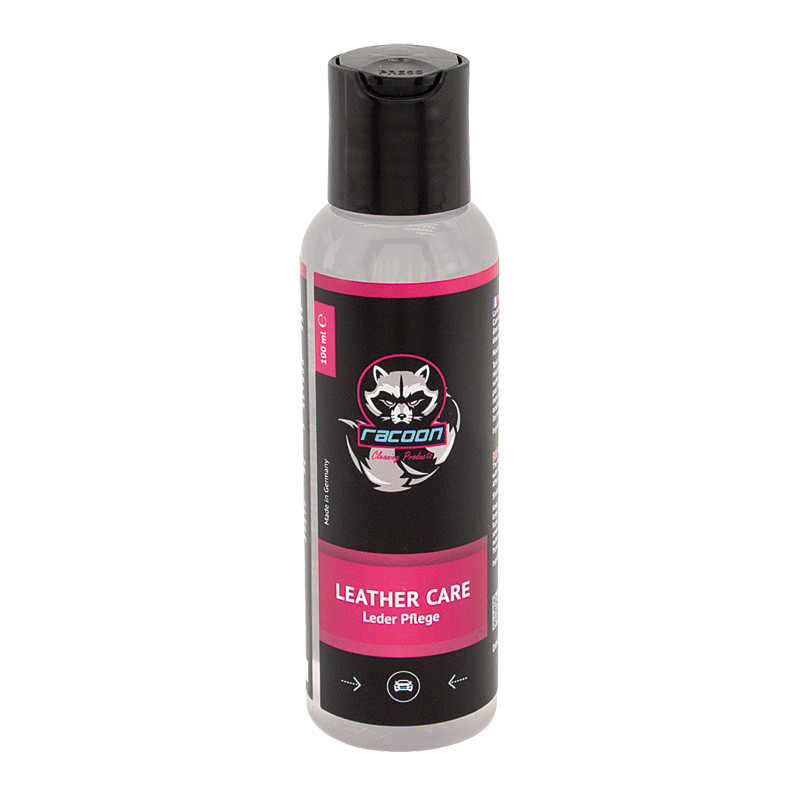 Racoon-LEATHER-CARE-Soins-des-cuirs-100ml