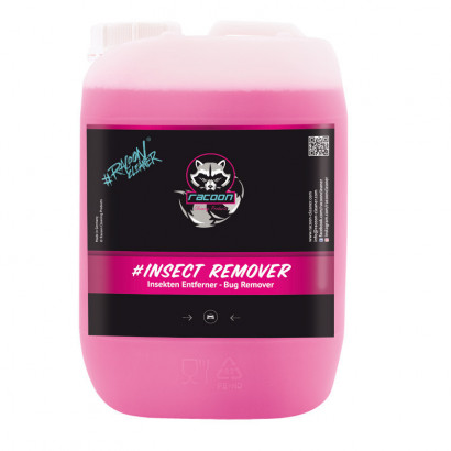 Racoon-INSECT-REMOVER-Nettoyant-insectes-5000ml