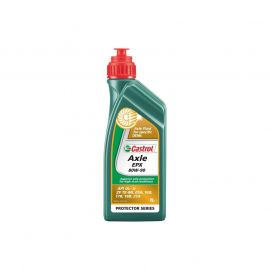 Castrol 154CAC Axle EPX 80W-90 1-Litre